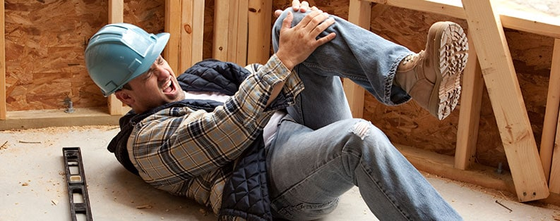 Las Vegas Trip and Fall Accident Attorney