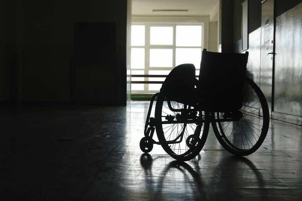 Neglect in Nursing Homes Nursing Home Neglect Attorney